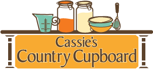 Cassie\'s Country Cupboard